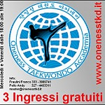Ingressi Oneness(1)